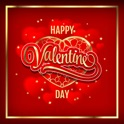 Valentine's Day Greeting Card E-Cards icon