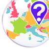 Europe Bubbles:Les pays et capitales de l'Europe