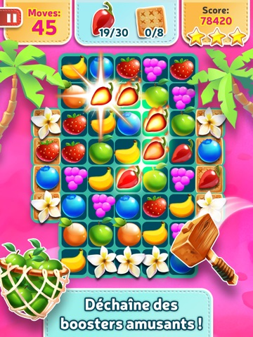 Tropical Twist screenshot 3