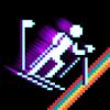 Retro Winter Sports 1986