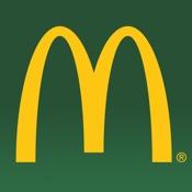 McDonald's Italia App Icon