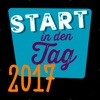 Start in den Tag 2017