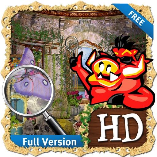 Paradise Quest Hidden Object Secret Mystery Puzzle iOS App