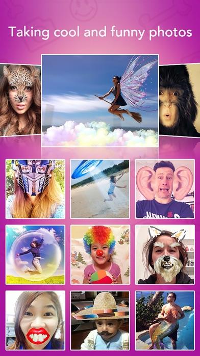 SnapFun Pro -  full featured Screenshots