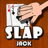 SlapJack Go game for iPhone/iPad
