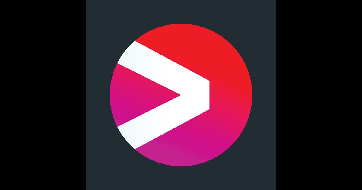 apple 1 tv viaplay app