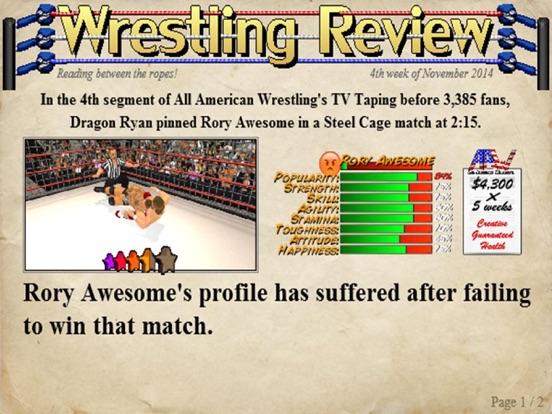 Wrestling Revolution 2d Pc Free Download