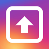 Stories Upload from camera roll for Instagram