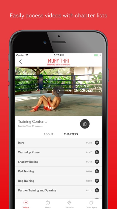 download Muay Thai Training With World Champions apps 2