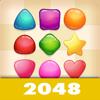 Candy Pop - 2048 Version Challenge App