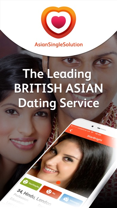download Asian Single Solution British Asian Dating - A.S.S appstore review