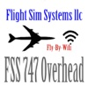 FSS 747 Overhead