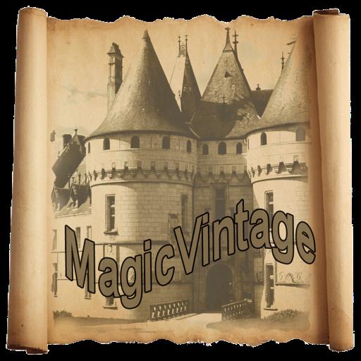 MagicVintage 2