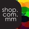 shop.com.mm iOS App