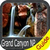 Grand Canyon National Park - GPS Map Navigator