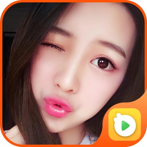 MOMO直播-花花魅九秀直播 iOS App