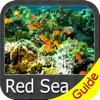 Red Sea (Hurgada-Sharm El Sheikh) GPS charts