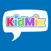 KidMix: The Social Network for Kids and Teens