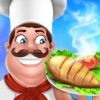 Cooking Games Crazy kitchen Chef Food for Kids