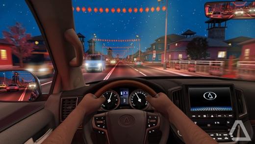 Driving Zone: Japan Screenshot