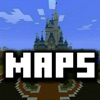 Maps für Minecraft : Pocket Edition