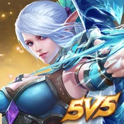 Mobile Legends: Bang bang App Icon