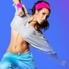 エアロビクスダンストレーニング
