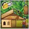 Jungle Camp Builder Simulator – Kids Adventure
