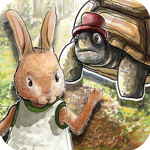 龟兔赛跑:Tortoise&Rabbit