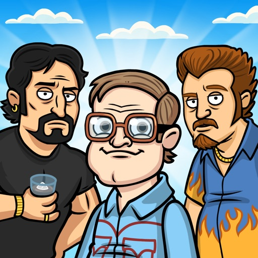 Trailer Park Boys: Greasy Money App Ranking & Review