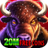 Buffalo Slots Free-Royal Casino Fun Slot Machines!
