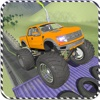 3D 4x4 Monster Truck Stunts