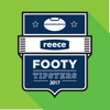 Reece Footy Tipping