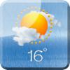 天气预报-下雨时间空气质量报告