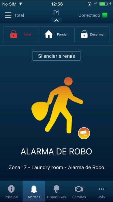 download Tyco Alert apps 3