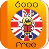 6000 Parole - Impara Vocabolario Inglese Gratis