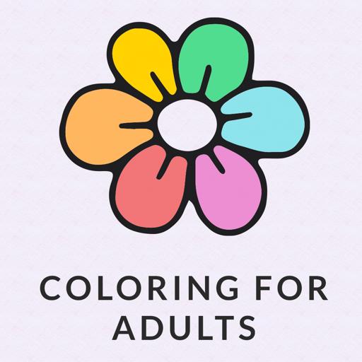 Zen: книжка-раскраска для взрослых