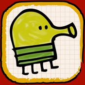 Doodle Jump FREE - BE WARNED Insanely addictive hacken