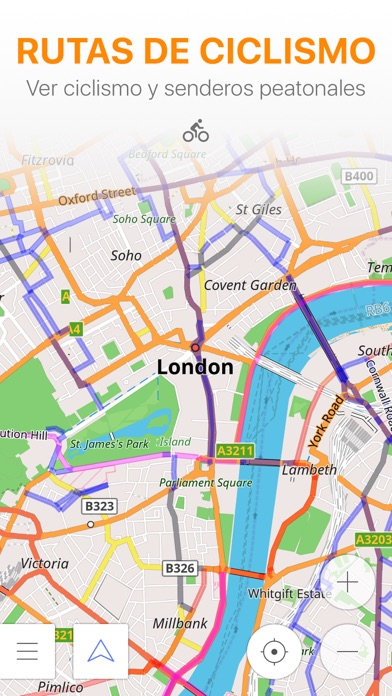 download OsmAnd Maps apps 0