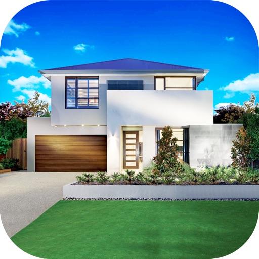Dream House 2Modern Interior Design Planner