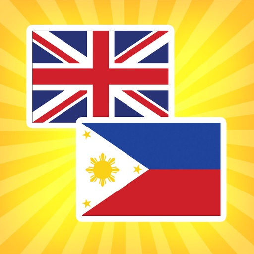 Filipino to English iOS App