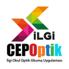 FERNUS BILISIM HIZMETLERI EGI.DAN. ve TIC.LTD.STI. - CEP Optik artwork