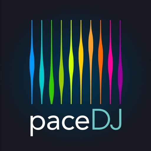 节奏跑步 :PaceDJ