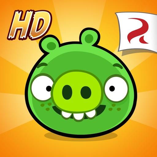 【Rovio新作】捣蛋猪HD
