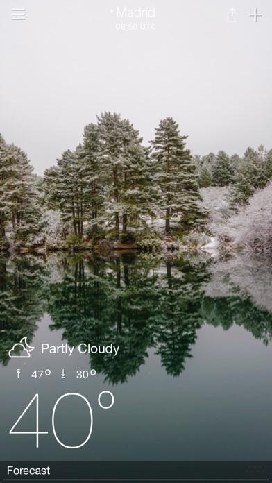download Pronostico del tiempo - el tiempo - clima apps 4