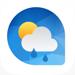 ウェザーメート無料 - ライブ気象レポート、10日間の天気予報、レーダーマップ、および悪天候警報