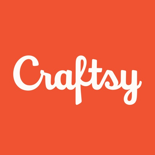 Craftsy App Ranking & Review