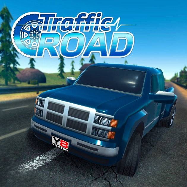 Y8 Traffic Road On The App Store