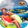VR Water Park:Water Stunt & Ride For VirtualGlasse logo