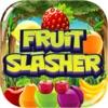 切割美味水果